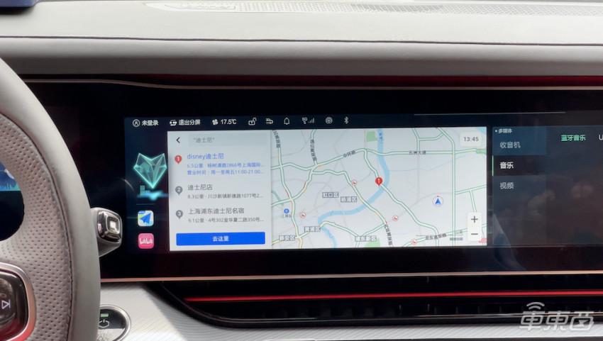 商汤智能汽车方案发布!自动驾驶座舱都有,定点车辆已超2000万