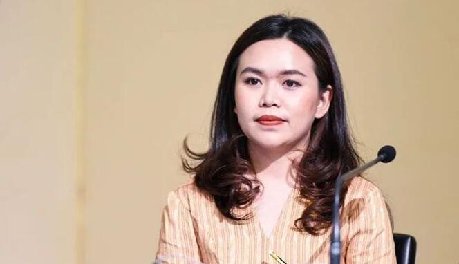 泰国总理府副发言人黛素丽