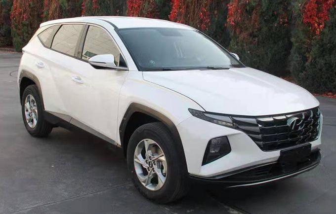 2021年多款重磅韩系新车上市全新名图4月就能买-图6