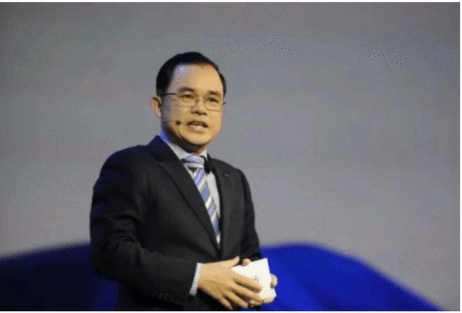 关于科技研发,长安汽车朱华荣给出诚恳建议