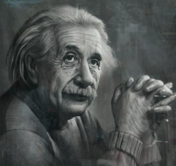 爱因斯坦人工智能版上线,与粉丝畅谈相对论可还行?