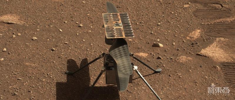"NASA""机智号""火星首飞推迟!初创团队复盘模拟系统技术难点 改号器"