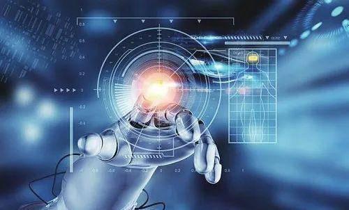 """人工智能赋能机器人 """"智""""在新变局"""