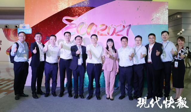 南京江北新区携手华为,打造具有国际影响的人工智能先行区