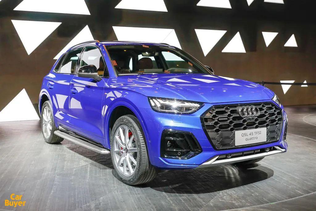 预算40万,奥迪Q5L和宝马X3谁是豪华中型SUV的标杆?
