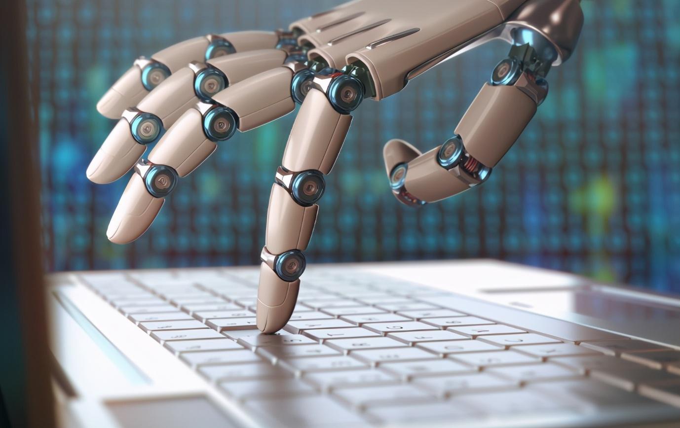 AI时代即将到来,人类如何与人工智能做朋友?