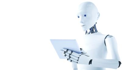 """人工智能""""抢活儿"""",机器写作能替代真人创作吗?"""