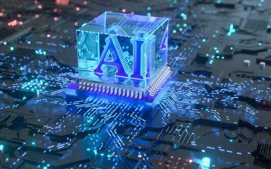 甩美国一大截!中国人工智能专利申请量世界第一 国家电网、腾讯、OPPO前三