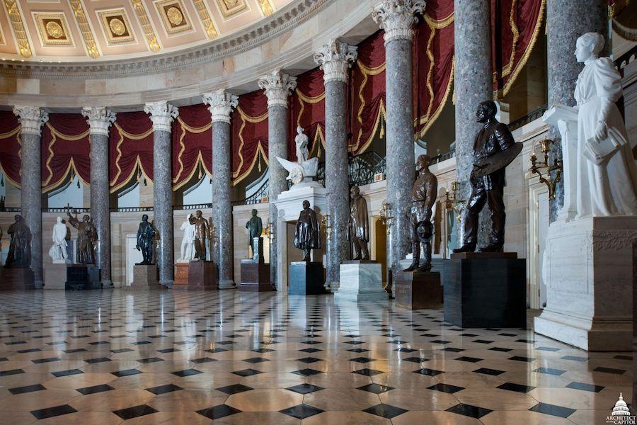 国家雕塑大厅