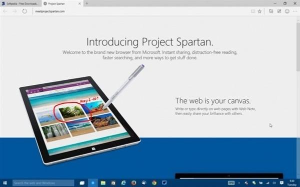 Windows 10全系正式封杀这些浏览器 windows浏览器