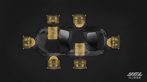 无人智能洗车满足了企业、消费者与环境保护三方面的需求无人车 无人车 第1张