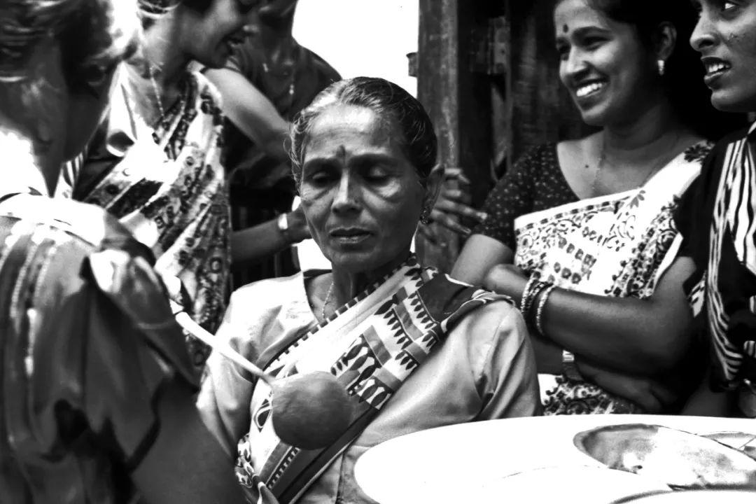 △斐济人穿着传统服装。 / unsplash