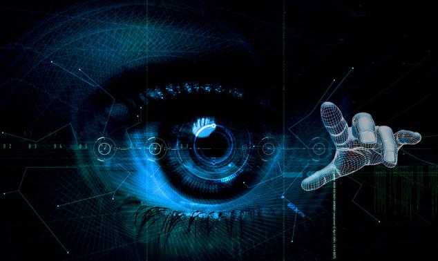 眼见不一定为实,新研究利用人工智能研究运动错觉