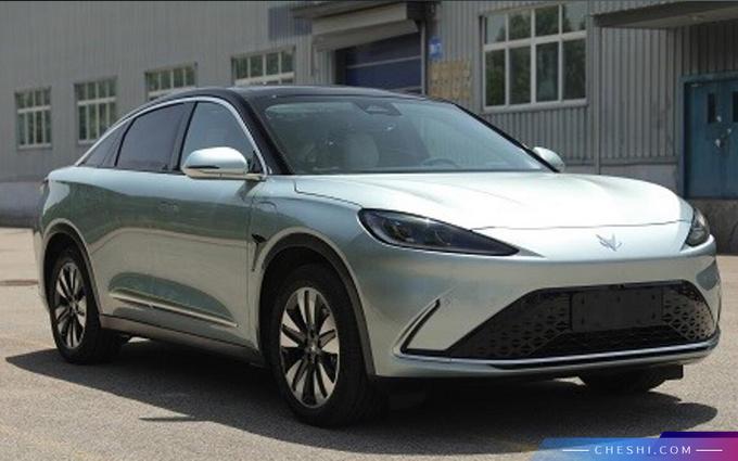 新能源车群雄并起谁是Model Y 真正的对手——2021十大最值得期待新能源车盘点-图17
