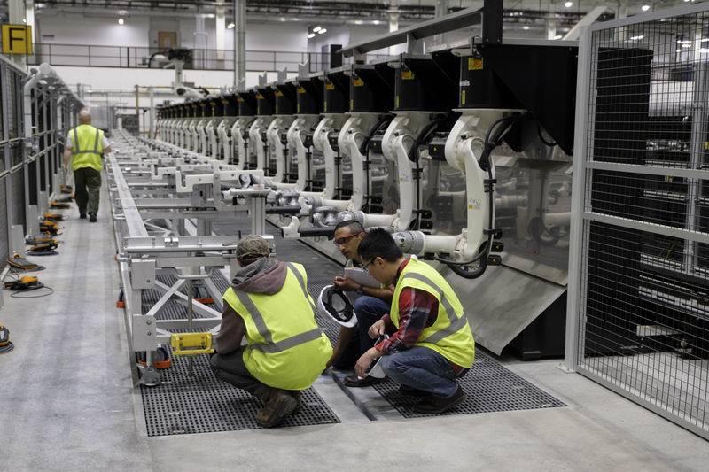 技术进步带来的冲击——人工智能时代的劳工培训