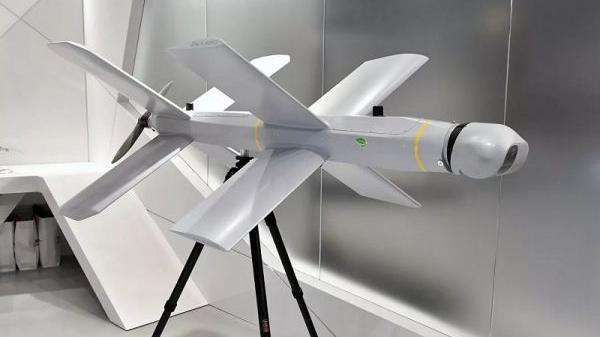 俄军 柳叶刀 空中地雷 无人机