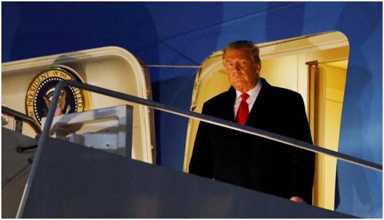 特朗普签署行政令 矛头对准中国制造的无人机