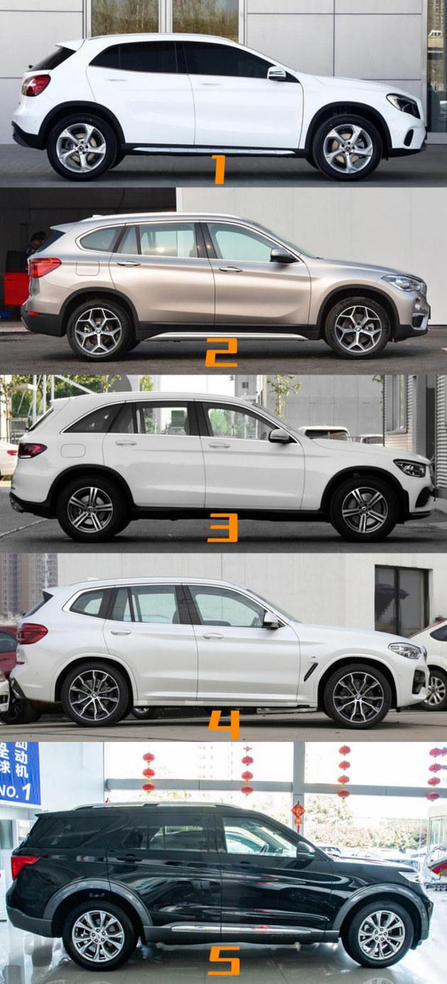这5个理由 告诉你为何后驱车天生操控就好?