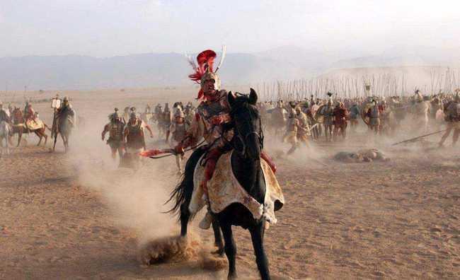 阿富汗是帝國墳場?唯在此人征服下老實了幾百年