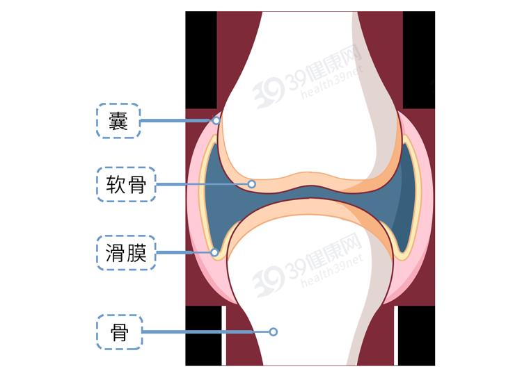膝盖一转就响,可能是瘫痪前兆 健康 第5张