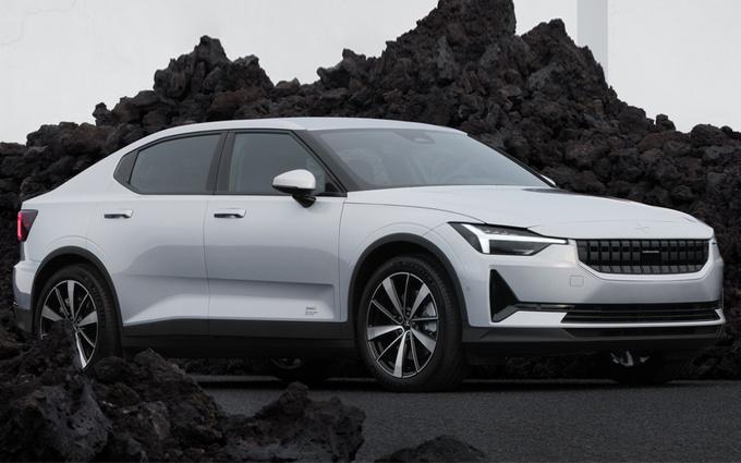 极星2新车型发布售价更亲民/明年品牌再搞大动作-图1