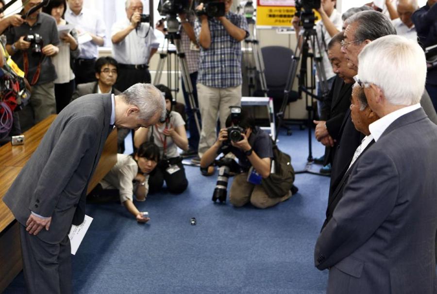 百万吨核污染水入海背后,站着这家劣迹斑斑的日本企业