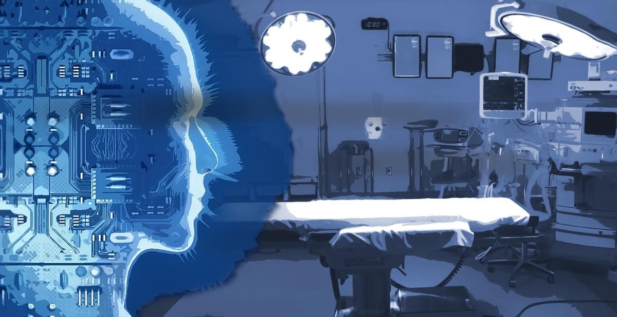 人工智能助力医学事业,解锁医疗新大陆