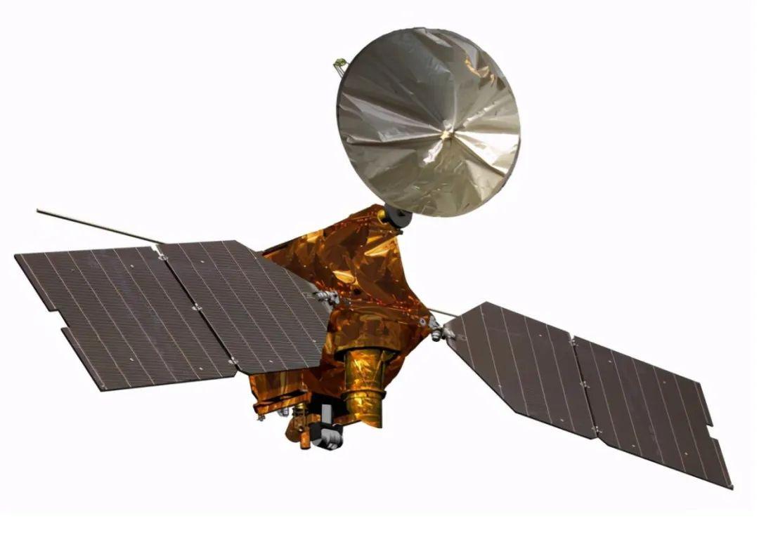【美国的火星勘测轨道器】