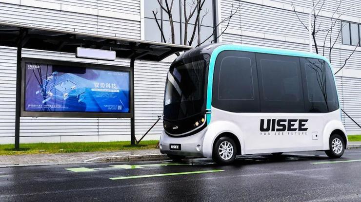 驭势科技完成超10亿人民币融资,推动无人驾驶商业化落地