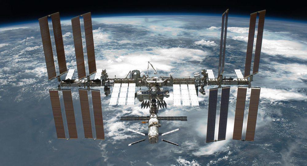 俄罗斯联盟MS-19号成功与ISS对接,导演及演员进入国际空间站将在太空拍摄电影《挑战》