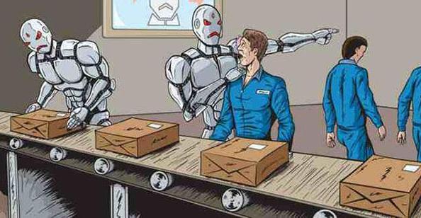 """25年内人工智能统治人类?微软专家:它们正在复活""""死者"""""""