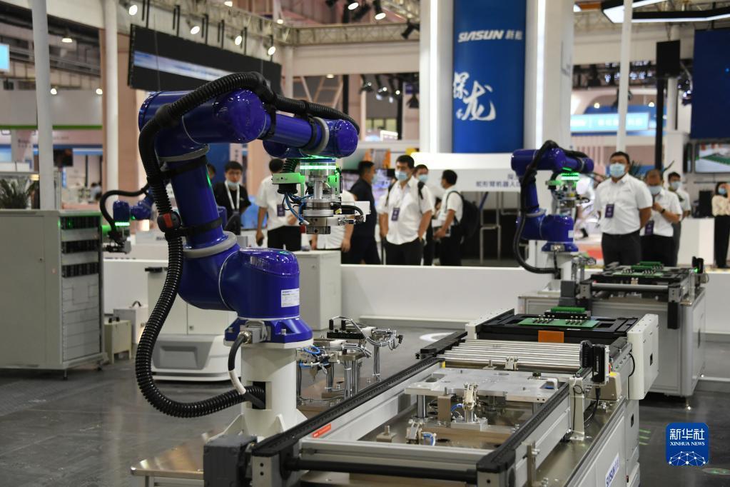 世界机器人大会|人工智能VS人类