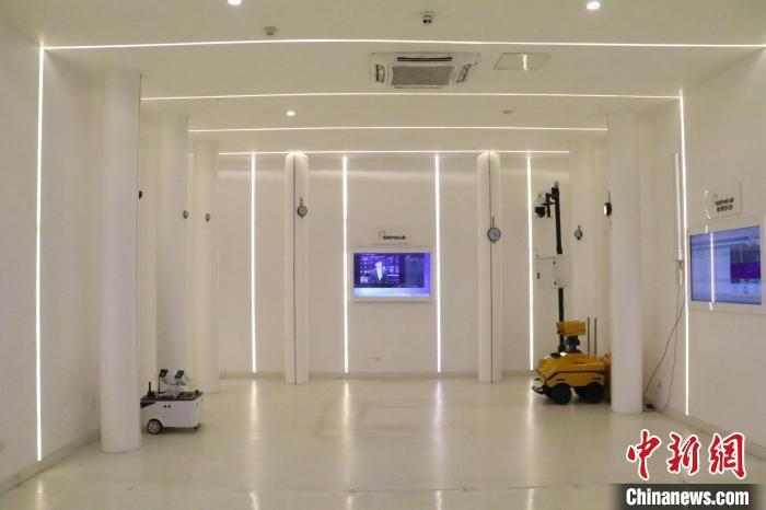 中国(杭州)人工智能小镇:聚力人工智能 科技惠残助残
