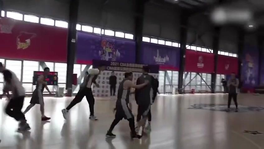 纵观CBA|这次全明星周末,我被中国篮球的真诚打动了