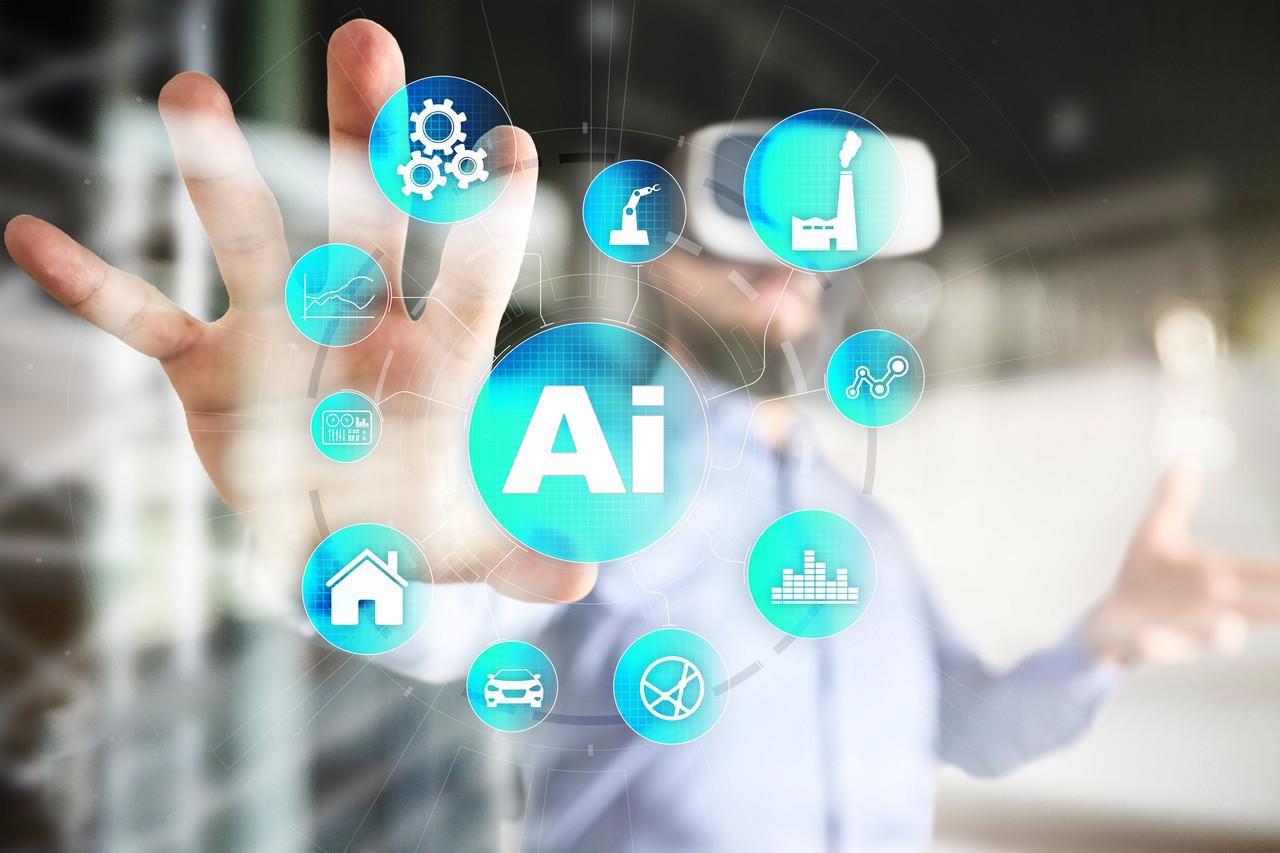 人工智能时代:用知识改变人际关系