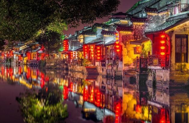 探秘经典国风汉文化|第5颗陨石•光年酒店,穿越国风而来
