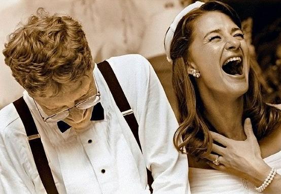 婚前犹豫不决婚后预言成真?分手后的盖茨夫妇还有更大的难题
