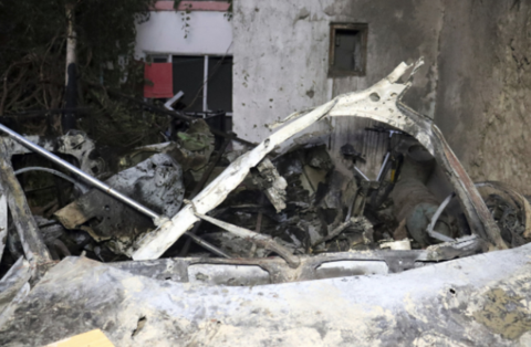 美媒:美軍在喀布爾炸錯目標前 CIA警告稱區域內或有兒童