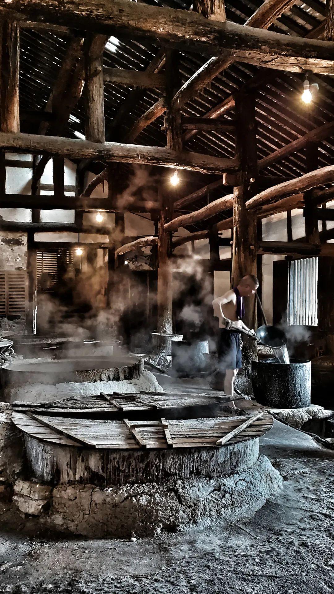 △燊海井盐业博物馆/图虫创意
