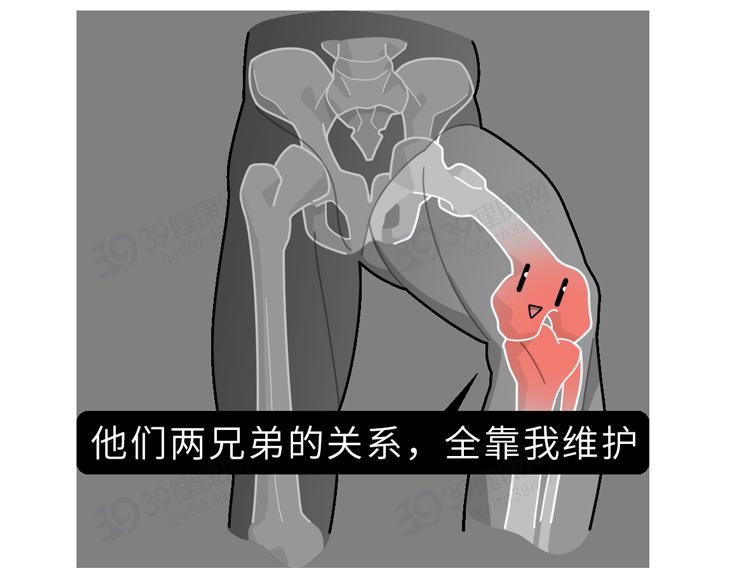 膝盖一转就响,可能是瘫痪前兆 健康 第20张