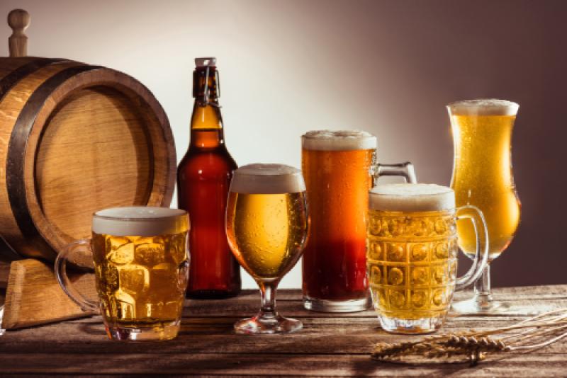 【懂酒谛】从白到黄,顶流张坤盯上啤酒股!