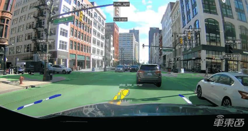 AutoX推第五代自动驾驶系统 全车50个传感器,专攻全无人驾驶