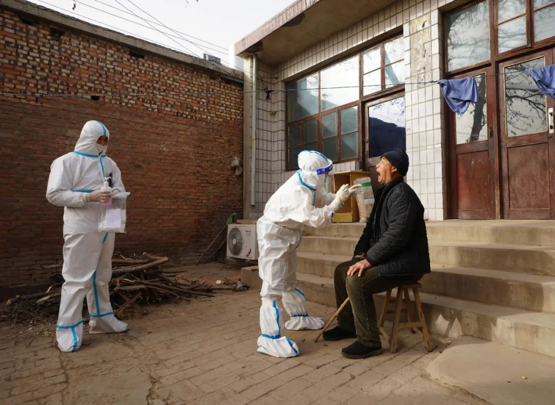 """【币报道】_黑龙江一日新增近百名感染者,疫情或已""""隐秘""""传播一至两周?"""