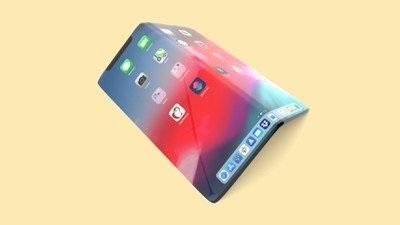 苹果正为iPhone 13测试屏下指纹,可折叠iPhone也在