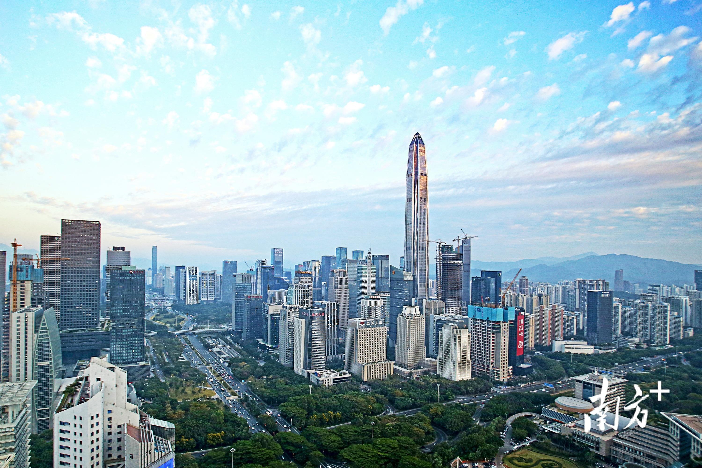深圳营商环境4.0改革政策发布,拟加快人工智能立法