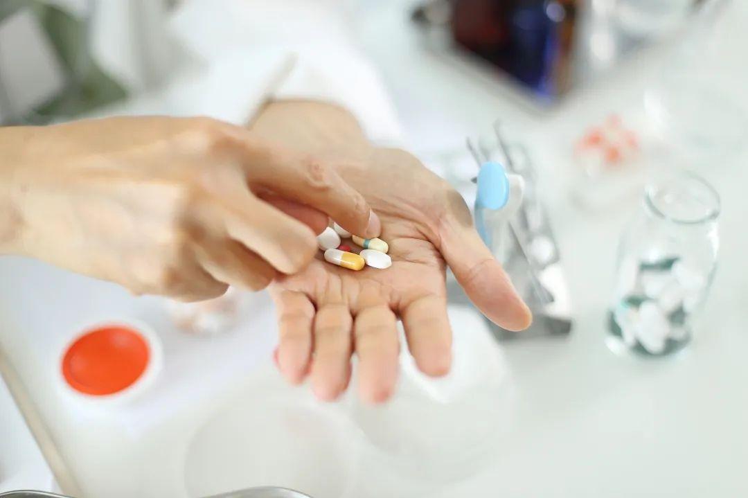 止痛药吃多了会上瘾? 健康 第1张
