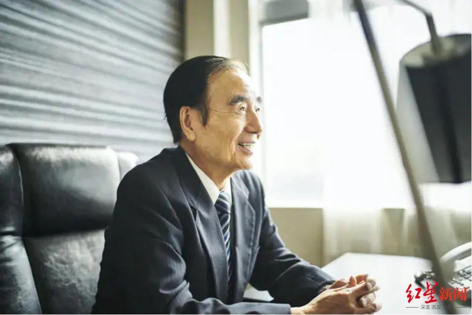 ▲从4月1日开始,日本进入70岁退休的时代(图据《日经新闻》)