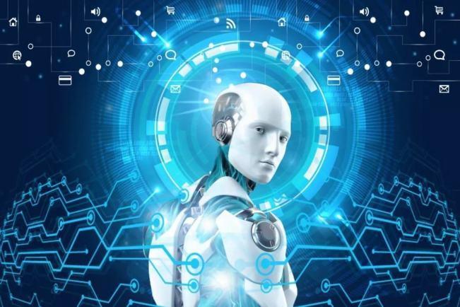 2050年的世界是什么样子的?新型能源并起,人工智能步入社会