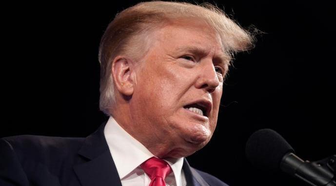 特朗普发声喀布尔机场恐怖袭击:这场悲剧本不该发生