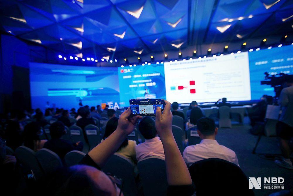 布科思科技许国营:政府需更好地发挥引领作用培育人工智能应用场景